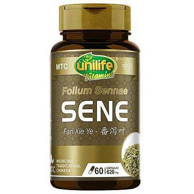 Sene - 60 caps - Unilife