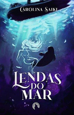 E-book Lendas do mar