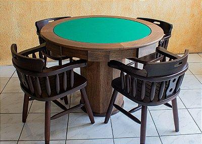 Mesa de Carteado Master Vintage