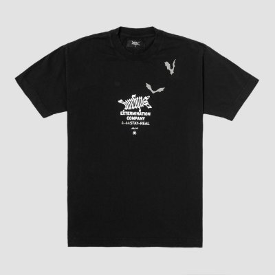 Sufgang Extermination Company Black