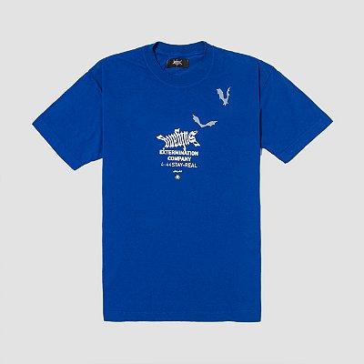 Sufgang Extermination Company Blue