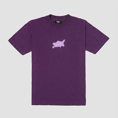 Sufgang Striper Purple