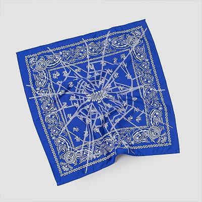 Bandana Sufgang 3M Blue