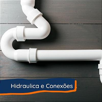 Hidráulica e Conexões