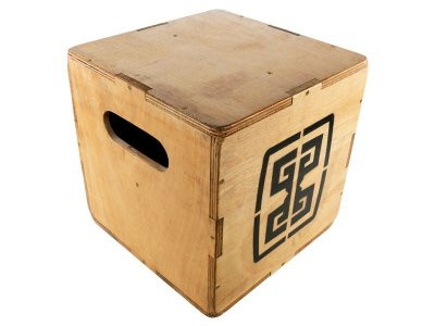 Box Jump 40 x 40 x 40 cm Tam P TouchAndGo