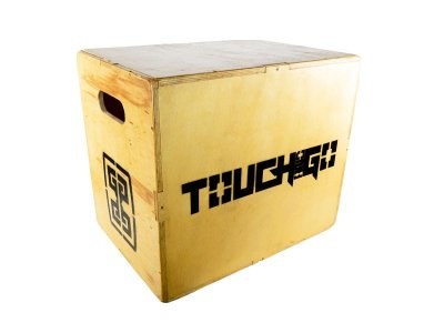 Box Jump 50 x 60 x 70 cm Tam G TouchAndGo
