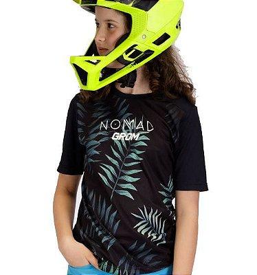 Camisa Nomad Grow Leaf