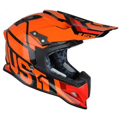 Capacete JUST 1 J12 Carbon