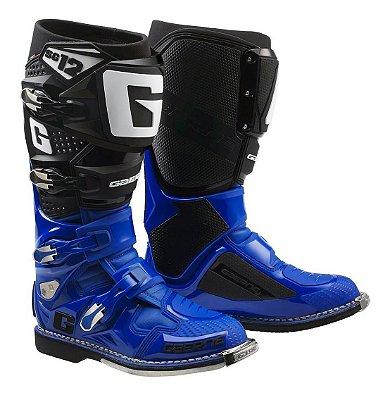 Bota GAERNE Sg12 - Azul/Preto