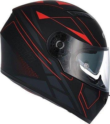 Capacete SHIRO SH600 - Elite