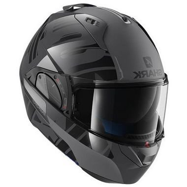 Capacete Shark Evo-One 2 Lithion Articulado
