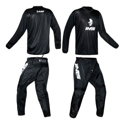 Conjunto Calça + Camisa IMS MX 2020