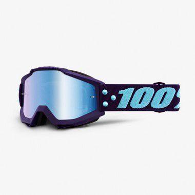 Óculos 100% Accuri  - Violeta