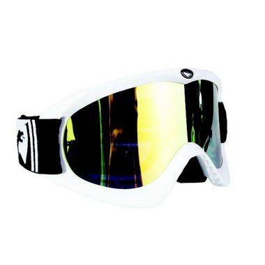 Óculos DRAGON MDX GOLD - Branco