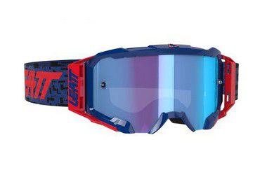 Óculos LEATT 5.5 - Vermelho