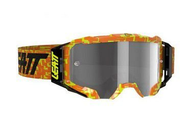 Óculos LEATT 5.5 - Laranja