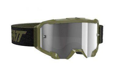 Óculos LEATT 4.5 - Verde Escuro