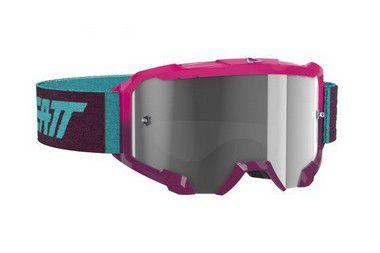 Óculos LEATT 4.5 - Rosa/Roxo Escuro