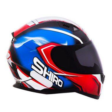 Capacete SHIRO SH881