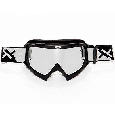 Óculos MATTOS Racing Combat - Preto