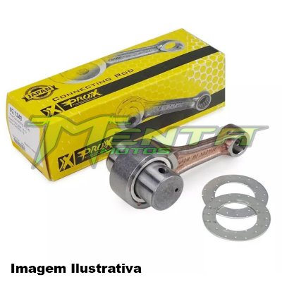 Biela Prox Yz250 99/18 + Husq 250 99/13