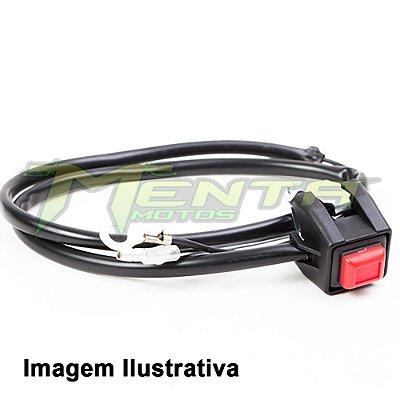 Mata Motor Honda CRF230/250/450 Carburadas