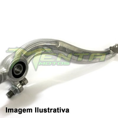 Pedal Freio CRF150 97/15 BR Parts