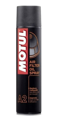 Spray Filtro de Ar MOTUL 400ML