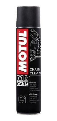 Spray de Corrente MOTUL Chain Clean C1 400ML