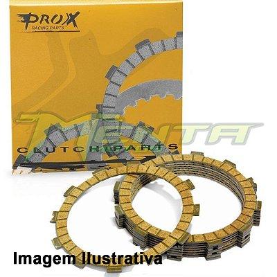 Disco Embreagem KX60 88/04 KX65 00/16 KX80 81/84 Prox