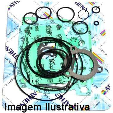 Jogo Junta Superior C/ O'Ring Cabeçote Vedamotors SHERCO 250/300 2T