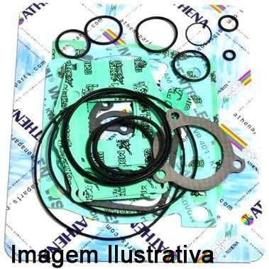 Jogo Junta Superior C/ Borracha Vedamotors GASGAS EC 200/250/300 97/13 ENDURO 250/300 F2002 97/03