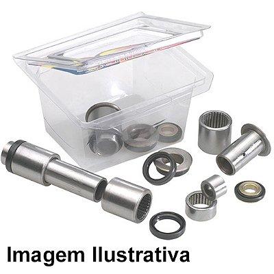 Kit Rolamento Balanca Crf450 17 + Crf450 Rx 17 Br Parts