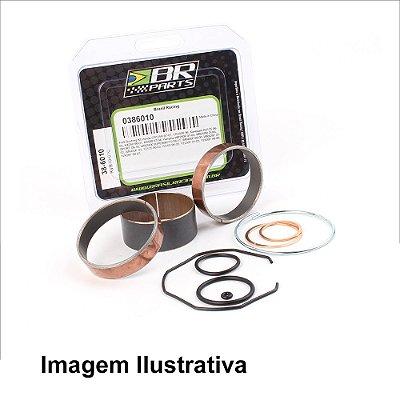 Bronzina  KTM SX 105 06-11 + SX 85 03-13 + SX 85 BW 13 + SXS 85 13-14 + XC 105 08-09 + XC 85 08-09