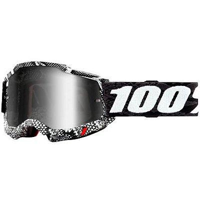 Óculos 100% Accuri 2 Cobra Lente Espelhada