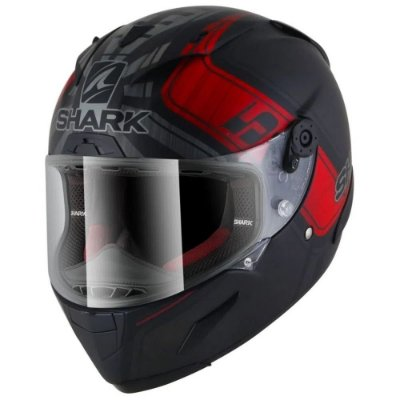 Capacete Shark Race-R Pro Replica Zarco GP De France MATT KAR