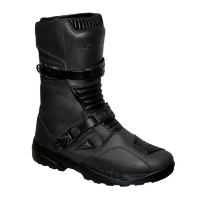 Bota X11 True Adventure - Preto