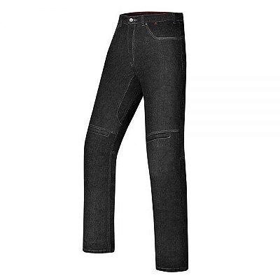 Calça X11 Jeans Ride Kevlar - Preto