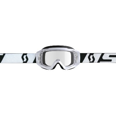 Óculos SCOTT Hustle X MX - Branco