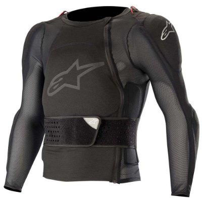 Colete Integral Alpinestars sequence ls