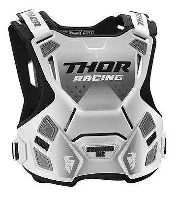 Colete Thor Guardian MX branco