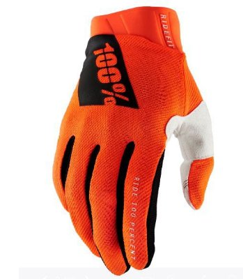 Luva 100% RideFit Gloves lançamento
