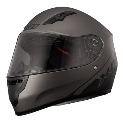CAPACETE X11 TRUST SOLIDES - CHUMBO