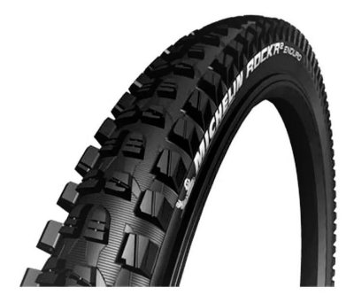 Pneu Michelin Rock`R2 enduro 27,5 x 2,35