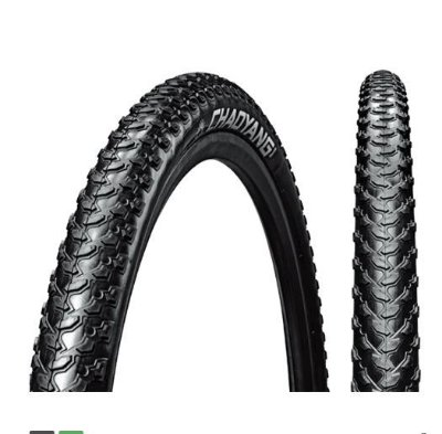 Pneu Chaoyang  29 x 2,35  super light tubeless