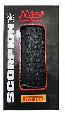 Pneu Pirelli Scorpion 29 x 2,00