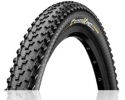 Pneu Continental Cross King Protection 29 x 2,20 tubeless