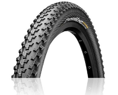 Pneu Continental Cross King Performance  27.5 x 2,30 tubeless