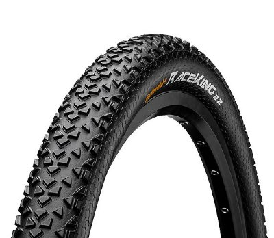 Pneu Continental Race King Performance  27.5 x 2,20 tubeless