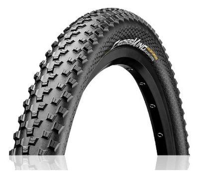 Pneu Continental Cross King Performance  26 x 2,30 tubeless